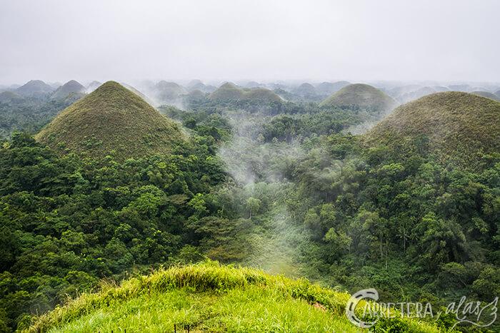 Bohol, Filipinas