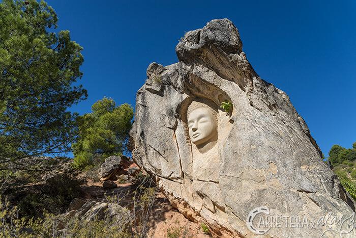 Caras de Buendía, Cuenca