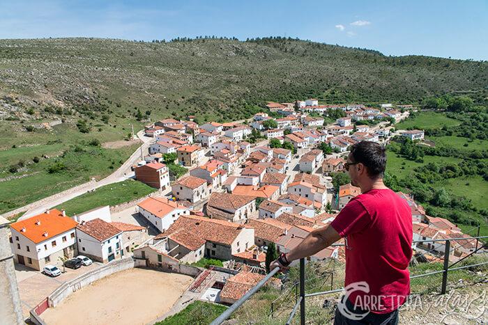 Huélamo, Cuenca