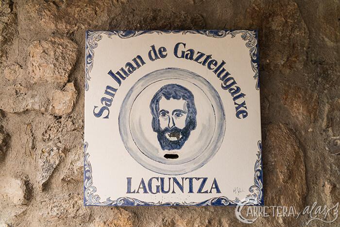 San Juan de Gatzelugatxe